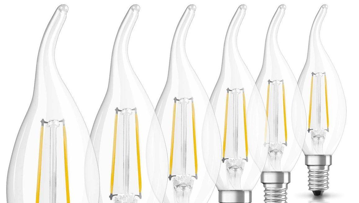 Die Richtige Glühbirne Für Den Kronleuchter Ideas